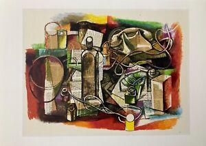 Renato Guttuso certificato (Warhol de Chirico chagall sughi sassu Modigliani)