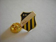 b1 BK HACKEN FC club spilla football calcio fotboll pins stift svezia sweden