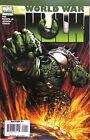 World War Hulk #1 (2007) Marvel