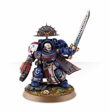 Warhammer 40K: Space Marine: Strike Force Ultra Terminator Captain