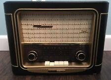 Vintage Grundig Classic 960 Reproduction AM/FM/SW Stereo Table Radio