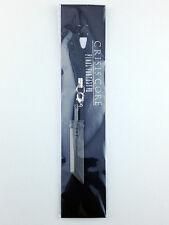 Final Fantasy VII Crisis Core Buster Sword Strap Key Chain Square Enix New