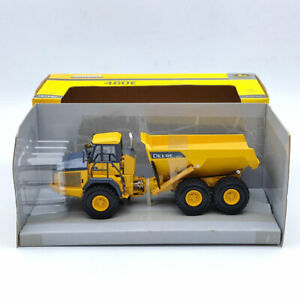 ERTL 1:50 Deere 460E Articulated Dump Truck Prestige 45366 Diecast Models