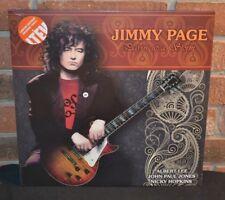 JIMMY PAGE - Playin' Up a Storm LP, LTD ORANGE COLORED VINYL Import NEW!