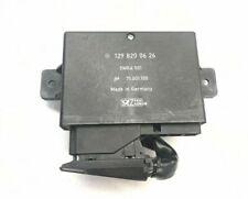90-92 Mercedes R129 300SL 500SL SL Ignition Key ALARM Central Lock Control