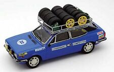 Kit Lancia Beta HPE Assist. Chardonnet Rally Montecarlo 1980 Arena Models 1/43