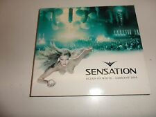 Cd  Sensation - the Ocean of White - Germany 2009 von Various (2010) - Doppel-CD