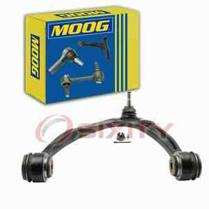 MOOG Front Left Upper Suspension Control Arm Ball Joint for 2007-2016 tz
