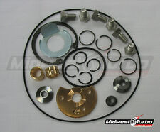 Holset HX35 HX35W HX40 HX40W Turbo Rebuild Kit- 360 Thrust Bearing- OEM Quality