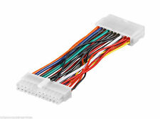 20 to 24 pin ATX PSU Power Supply Converter Lead/Cable