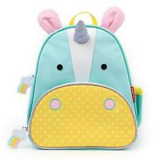 NEW Skip Hop Zoo Unicorn Kids Backpack Partyware Gifts School