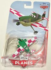 Aerei Disney bdb86 Jan Kowalski Premium Modellino + Eliche che ruotano