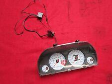 Plasma Tachimetro Honda Prelude bb6 bb8 bb9 anno 1997-2001