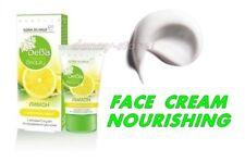 Face Cream  Nourishing  Lemon Whitening Effect Normal & Dry Skin 50 ml DEBA