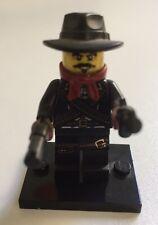 LEGO Minifigure The Bandit Series 6 Collectible Minifigures 8827