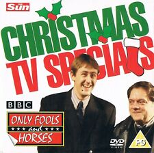 Only Fools And Horses- Christmas Special - Dates  - TV Episode DVD N/Paper