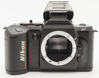 Nikon AF N4004 Spiegelreflexkamera Kamera SLR Gehäuse Body