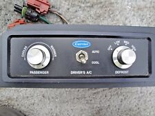 MCI USED COACH BUS PART D SERIES 1992-2006 CARRIER HEATER TEMP CONTROLLER