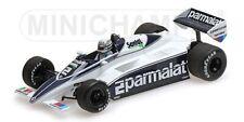Minichamps F1 Brabham BMW BT50 1982 Ricardo Patrese 1/43