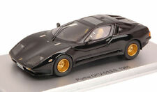 Puma Gtv 033 1985 With Alfa Romeo Engine Black Limited 200 pcs 1:43 Model