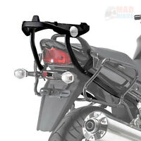 GIVI MONOKEY LUGGAGE RACK CARRIER SUZUKI BANDIT GSF1250 2007 TO 2011, 539FZ + M5
