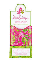 LILLY PULITZER Luscious POUCH Cell Phone Case IPod Touch Blackberry Curve NWT