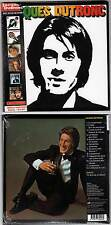 "JACQUES DUTRONC ""Le Responsable"" (CD Vinyl Replica) 1970-2009 NEUF"
