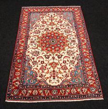 Alter Orient Teppich 153 x 103 cm Perserteppich Beige Old Carpet Rug Alfombra