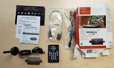 Hauppauge WinTV-HVR 9500Q Hybrid TV Stick 1176 Tuner Stick HDTV QAM & Remote