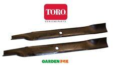 """Risparmiatori Genuine Toro TimeCutter 42"""" High Lift LAME 131-3939-03 1182"""