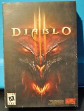 DIABLO 3 PC GAME FROM 2012
