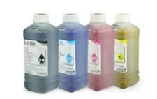 4 Colors/Set Eco Solvent Ink For Mutoh Valuejet VJ 1204 1304 1324 1604 1624 1618