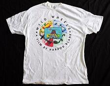 Vtg 1992 Wild Wheels T-Shirt Xl film harrod blank art car burning man vw bug
