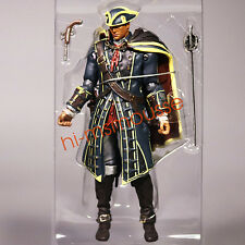 """Assassin's Creed Haytham Kenway 6"""" Action Figure McFarlane Toy New Loose No Box"""