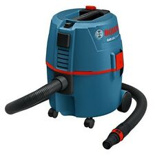 Bosch Gas 20 L SFC Professional Wet and Dry Extractor Vacuum 060197B000