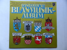 Das goldene Blasmusik album 6623062