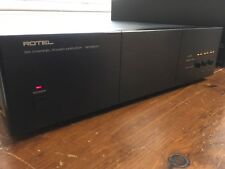 Rotel RB-956AX 6 Channel Power Amplifier HiFi w/ Owner's Manual