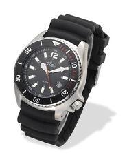 ADI Tactical/Elegant/Military Analogue Men's Dive Waterproof Watch - Model 2850
