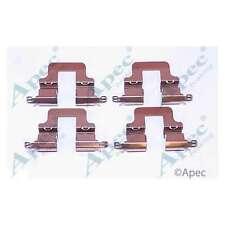 Genuine OE Quality Apec Rear Brake Pad Accessory Fitting Kit - KIT1161