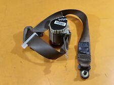 JAGUAR S TYPE 2.7 TD '07 DRIVER O/S FRONT RIGHT SEAT BELT 2R83-F611B08-BGAMB