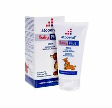 ATOPERAL BABY PLUS CREAM 50ml-care of atopic, dry and sensitive skin of children