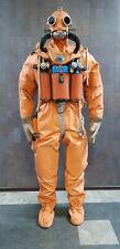 Dry suit SGP for submarine. USSR MARITIME