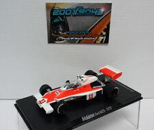 McLAREN M23 #11 James Hunt F1 CHAMPIONSHIP WINNER 1976 1/43 RBA