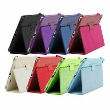 Deluxe Shockproof Magnetic Folio Smart Case Cover Auto Sleep/Wake For IPad 2 3 4