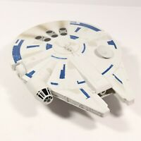 "12"" Star Wars Force Awaken Millennium Falcon Battle Space Ship Toy Model Vehicle"