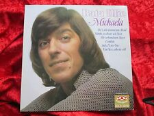 Bata Illic - Michaela (1972) GERMANY LP