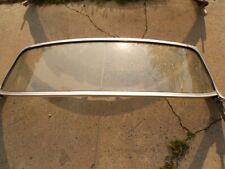 MGB windshield frame for early MGB 1962 -68