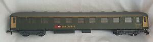 Lima Spur 0 Schnellzugwagen der SBB CFF FFS Modell des B50 85 20-33 432-9