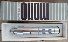 BANG & OLUFSEN Ribbon Microphone / w Cable BOXED