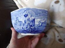 Blue Bowls 1920-1939 (Art Deco) Date Range Pottery